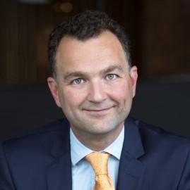 Bart Kramer Financieel expert